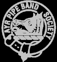 Ayr Pipe Band Society